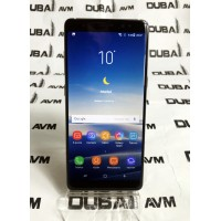 699 TL NOTE 8, FULL HD - FULL EKRAN ,ANDROİD 7.0 , MTK 6592,13 MP, 32 GB, SIFIR,KUTULU, KAPIDA ÖDEME