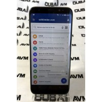 749 TL GALAXY S8+ PLUS, FULL EKRAN-FULL HD ,ANDROİD 7.0, MTK 6592,13 MP, 32 GB, SIFIR,KUTULU, KAPIDA ÖDEME