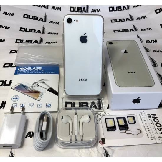 599 TL İPHONE 8 32 GB FULL-HD, ANDROİD 7.0 , WİFİ, 4.5G ,12 MP, 4.7 İNÇ, SIFIR, KAPIDA ÖDEME