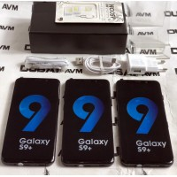 849 TL GALAXY S9+ PLUS, FULL EKRAN-FULL HD ,ANDROİD 7.0, MTK 6592,13 MP, 32 GB, SIFIR,KUTULU, KAPIDA ÖDEME