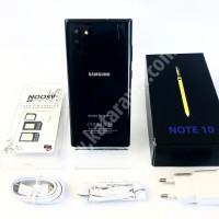 899 TL NOTE 10+ , FULL HD - FULL EKRAN , MTK 6592,16 MP, 32 GB, SIFIR,KUTULU, KAPIDA ÖDEME