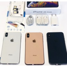 849 TL İPHONE XS MAX, FULL EKRAN -FULL HD, 32 GB, ANDROİD 8.0, WİFİ, 4.5G ,13 MP, 6.5 İNÇ, SIFIR, KAPIDA ÖDEME