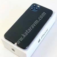 999 TL İPHONE 11 PRO MAX , FULL EKRAN -FULL HD, 32 GB, WİFİ, 4.5G ,16 MP, 6.5 İNÇ, SIFIR, KAPIDA ÖDEME